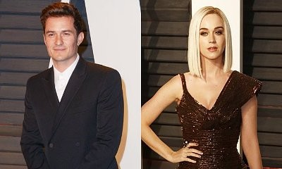 Did Orlando Bloom Cheat on Katy Perry?