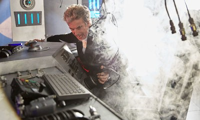No Going Back! Peter Capaldi Confirms That He's Filmed the Death of Twelve