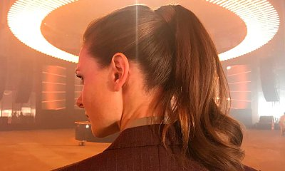 Get First Look at Rebecca Ferguson in New 'Mission: Impossible 6' Set Photo