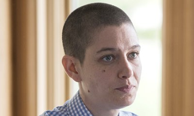 Showtime's 'Billions' Promotes Asia Kate Dillon to Series Regular for Season 3