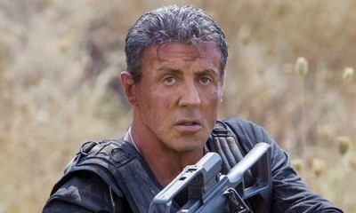Sylvester Stallone Quits 'Expendables' Franchise due to Creative Differences