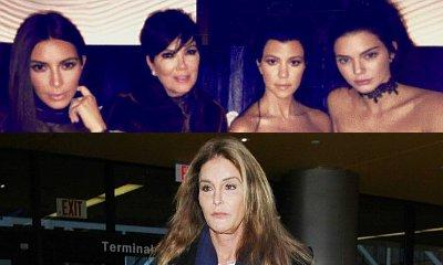 The Kardashian-Jenner Family Is Turning Against Each Other After Caitlyn's Tell-All Interview