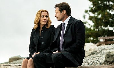 'The X-Files' Is Back for New 10-Episode Event Series