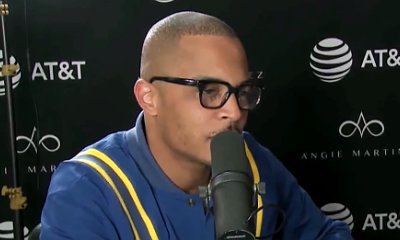T.I. Claims He Created Trap Music