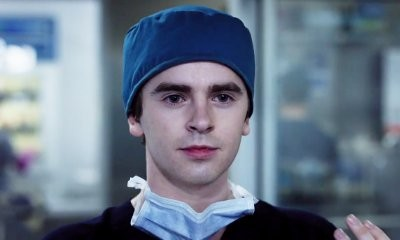 Watch All Trailers for ABC's New Fall Shows 'The Good Doctor' and More