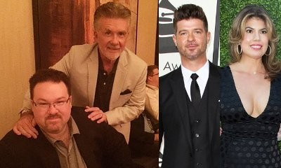 Alan Thicke's Sons and Wife Battling Over His Estate