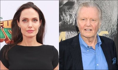 Angelina Jolie and Kids Enjoy Dinner With Her Formerly Estranged Father Jon Voight