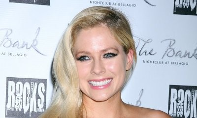 Avril Lavigne Is 'Mildly Amused' by Resurfaced Death Hoax