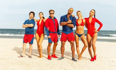 'Baywatch' Is Getting a Sequel, Despite Poor Reviews