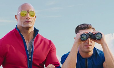 'Baywatch' Red Band Trailer Features F-Bombs and Dirty References