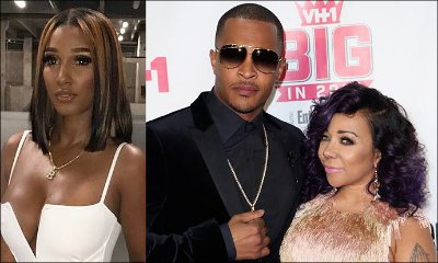 Bernice Burgos Insists She's Not a 'Homewrecker' in T.I. and Tiny's Marriage