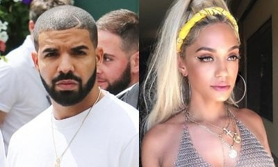 Bye J.Lo! Drake Is Dating Paloma Ford