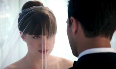 Get First Look at Christian Grey and Ana as Newlyweds in 'Fifty Shades Freed' Teaser Screenshots