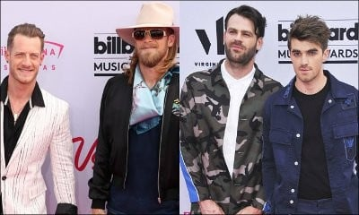 Florida Georgia Line to Perform With The Chainsmokers at the 2017 CMT Music Awards