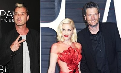 Find Out Why Gavin Rossdale Wants to Sit Down With Gwen Stefani and Blake Shelton
