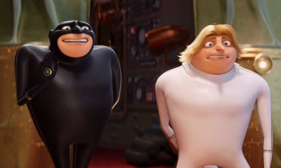 See a Glimpse of Gru and Dru's Past in New 'Despicable Me 3' Trailer
