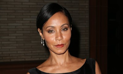 Jada Pinkett Smith Won't Let Paparazzo Get Away After Scratching Her Car