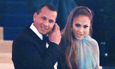 Moving Too Fast? Jennifer Lopez's Pals Worried Alex Rodriguez Will Revert to His Bad Behavior
