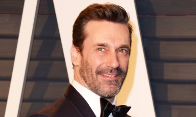 Jon Hamm Sends Fans Into Frenzy as He Goes Commando Again