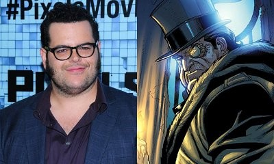 Josh Gad Finally Responds to The Penguin Rumor