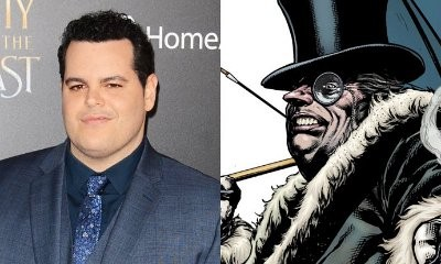 Does Josh Gad Tease Playing The Penguin in Future DC Films?