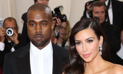 Kim Kardashian Will Go Solo at This Year's Met Gala - Find Out Why Kanye West Skips the Event