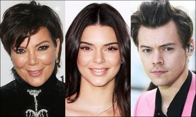 Kris Jenner Feels 'Disappointed' About Kendall's Alleged Failed Romance With Harry Styles