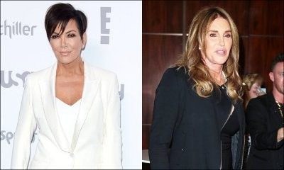Kris Jenner Is Getting Revenge on Caitlyn With Her Own Tell All