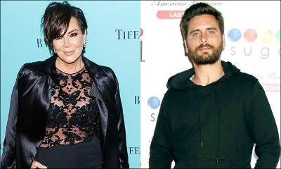 Kris Jenner Is Making New Reality Show for Scott Disick