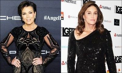 Kris Jenner Throws Major Shade at Caitlyn Jenner in Mother's Day Posts