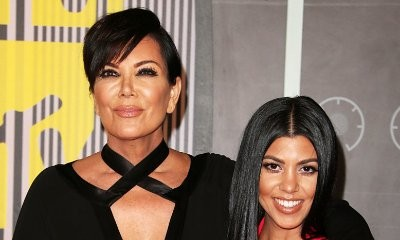 Find Out Why Kris Jenner Urges Kourtney Kardashian to Date Younger Men