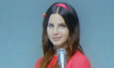 Lana Del Rey Shares Teaser of 'Lust for Life' Music Video Ft. The Weeknd