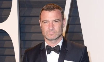 New Couple Alert! Liev Schreiber Spotted on Romantic Date With Gerard Butler's Ex Morgan Brown