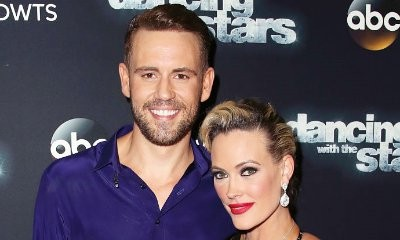 Nick Viall Blames Peta Murgatroyd for 'DWTS' Elimination, Thinks She Didn't 'Give It Her All'