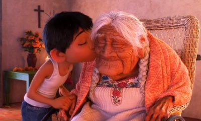 See Pixar's Heartwarming Mother's Day Video With a Scene From 'Coco'