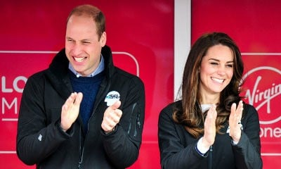 Report: Prince William and Kate Middleton Expecting a Baby Girl