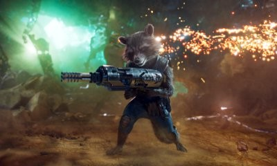 Rocket Raccoon Is Seen on 'Avengers: Infinity War' Filming Set, a 'Thor' Character May Join the Film