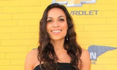 Rosario Dawson Discovers Her Cousin Dead in Her L.A. Home