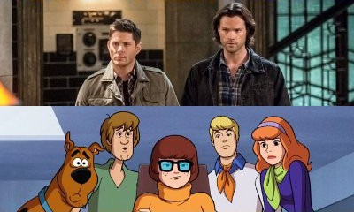 'Supernatural' Season 13 to Feature Animated Scooby-Doo Crossover Episode