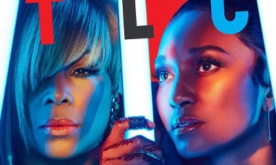 TLC Claps Back at Haters on New Song 'Haters'