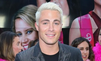'American Horror Story' Adds Colton Haynes for Season 7