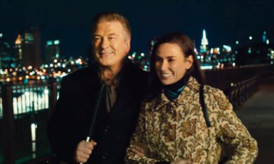 Alec Baldwin and Demi Moore Fall in Love in 'Blind' Trailer