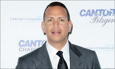 Alex Rodriguez's Ex Threatens to Release Their Private Texts