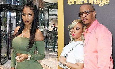 Bernice Burgos 'Confused and Worried' by T.I. and Tiny Pregnancy Rumors