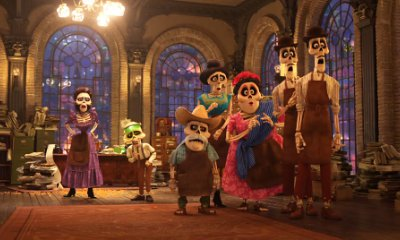 New 'Coco' Trailer Offers a Better Look at the Land of the Dead