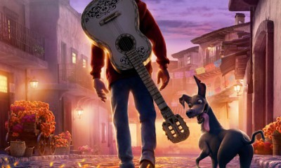 'Coco' Unveils All-Latino Voice Cast, Character Details and Stunning Poster