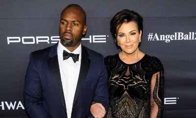 Corey Gamble Spotted With Mystery Blonde Amid Split Rumors With Kris Jenner