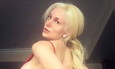 Courtney Stodden Is a Complete 'Baywatch' Babe in New Sizzling Pic