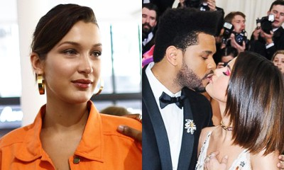 Desperate Bella Hadid Is Jealous of The Weeknd and Selena Gomez's Romance