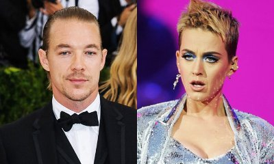Diplo Hilariously Reacts to Katy Perry's Ranking of His Sexual Performance